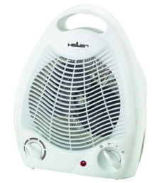 HELLER HL 706, teplovzdusny ventilator