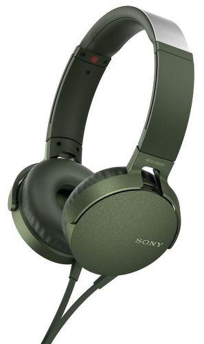 Sony MDR-XB950N1 zelená_07