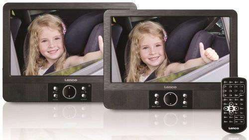 LENCO MES-405_DVD