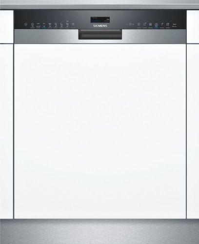 Siemens SN558S06TE, smart myčka nádobí