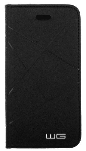 Winner Cross FlipBook pouzdro pro Samsung Galaxy S8