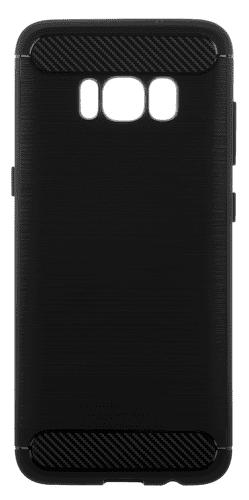 Winner Carbon pouzdro pro Samsung Galaxy S8 (černé)