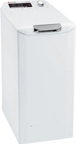 HOOVER HNOT S382DA-S bílá pračka plněná shora