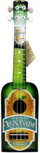 ROMANZA UKULELE LEMONADE, Barevné ukulel