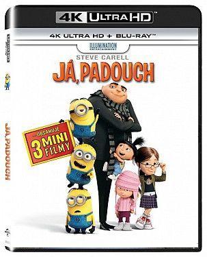BONTON Já, padouch BD, Film_1