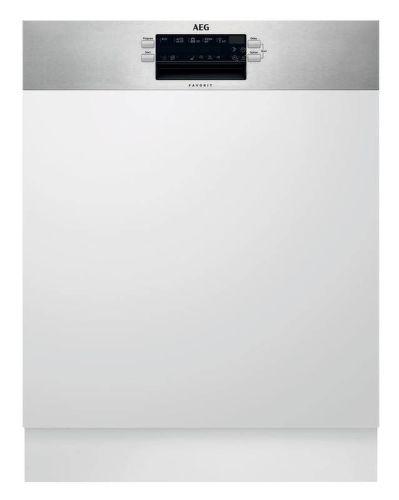 AEG FEE53600ZM, Vestavná myčka nádobí