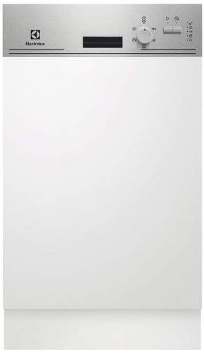 Electrolux 300 AirDry ESI4201LOX vestavná myčka nádobí