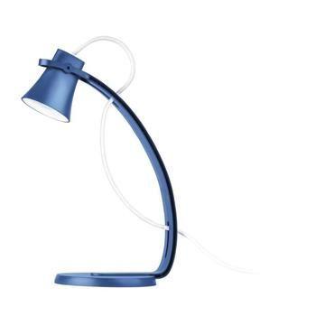 EMOS Z7501W BLU, LED stolná lampa