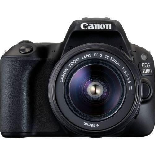 CANON EOS 200D + 18-55 D_01