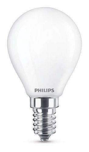 PHILIPS LIGHTING WW FR6, LED Classic 40W E14