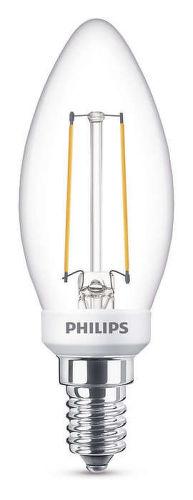 PHILIPS LIGHTING WW CL4, LED Classic 25W E14