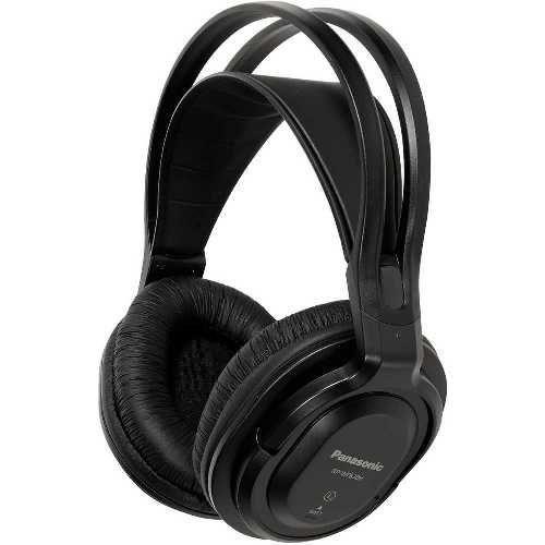 Panasonic RP-WF830E-K černé