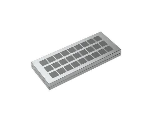 SIEMENS LZ10ITP00, Uhlíkový filtr