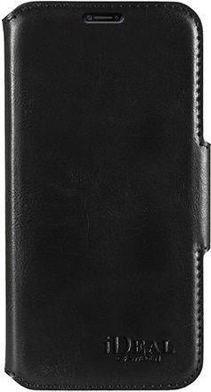 iDeal of Sweden London Wallet pouzdro pro iPhone X, černá