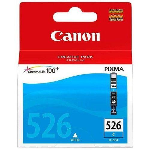 CANON CLI-526C, CYAN ink cartridge_01