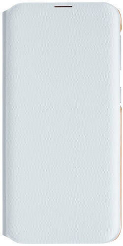 Samsung Wallet Cover pouzdro pro Samsung Galaxy A20e, bílá