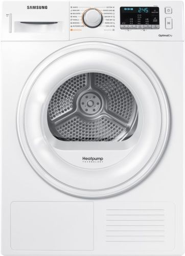 SAMSUNG DV80M50101W/LE, Sušička prádla