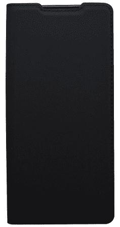 Mobilnet Metacase knížkové pouzdro pro Huawei P30 Pro, černá