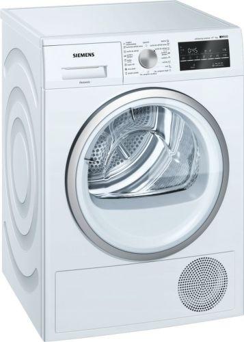 Siemens WT45W461CS, Sušička prádla