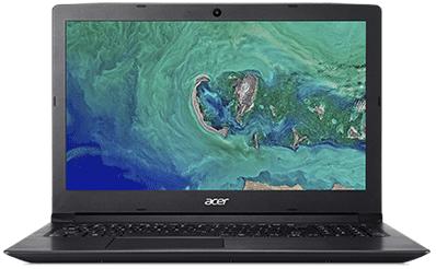 Acer Aspire 3 NX.H38EC.013 černý