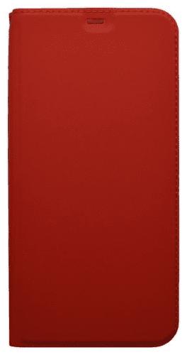 Mobilnet Metacase knížkové pouzdro pro Motorola Moto G7 Power, červená