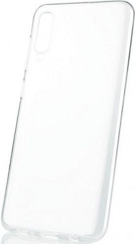 Redpoint silikonové pouzdro pro Samsung Galaxy A50, transparentní