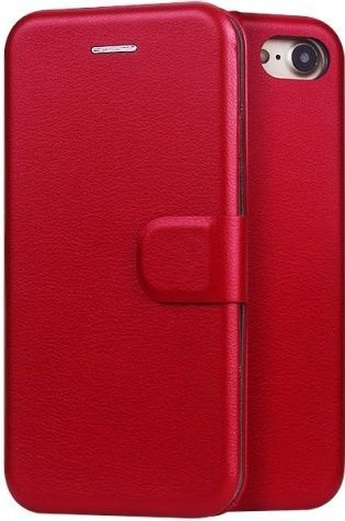Aligator Magnetto pouzdro pro Samsung Galaxy A50, červená