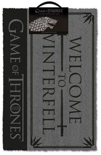 BONTON WELCOME WINTER rohožka