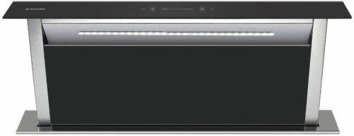 HOOVER HDD9800/1B, nrezový vestavný odsavač par