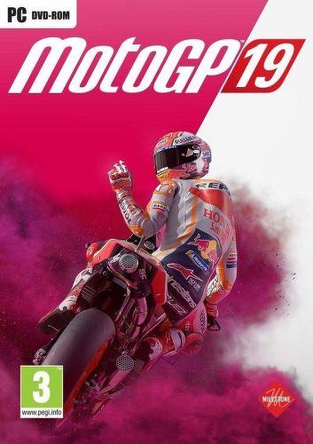 PC MotoGP19
