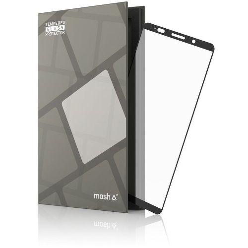 TGP tvrzené sklo pro Huawei Mate 10 Pro, černé
