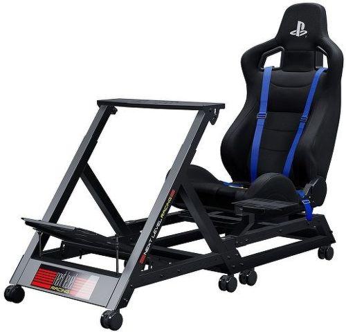 Next Level Racing GTtrack PlayStation Edition