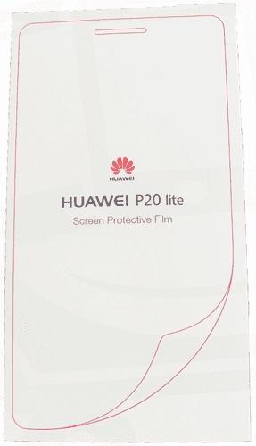 Huawei ochranná fólie pro Huawei P20 Lite