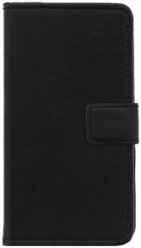 Tactical knižkové pouzdro pro Doogee X50L, černá