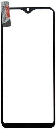 Q sklo 2,5D tvrzené sklo pro Samsung Galaxy A20e, černá