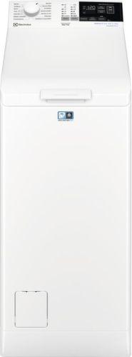 Electrolux PerfectCare 600 EW6T14262IC, Pračka plněná shora