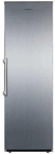 Candy CLF 1864 XM, nerezová jednodveřová chladnička