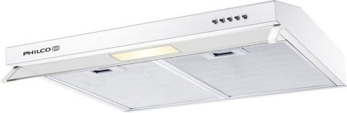 PHILCO PEC 190 W, bílý podskříňkový odsavač par