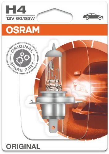 OSRAM H4 12V 60/55W Standard