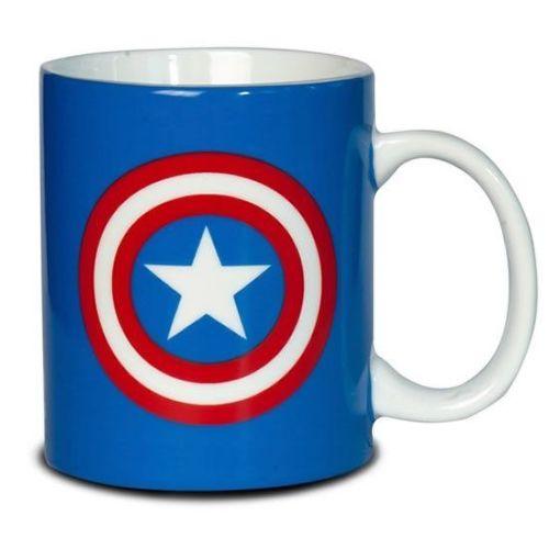 Bonton Merch, keramický hrnek Captain America