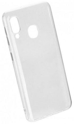 Aligator Transparent pouzdro pro Samsung Galaxy A20e, transparentní
