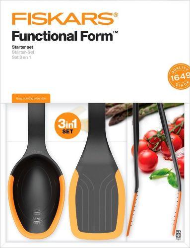 Fiskars Functional Form (3ks)