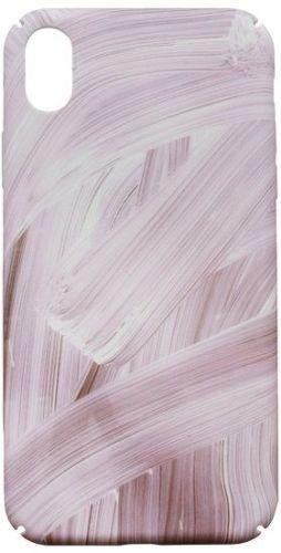 Mobilnet Creative pouzdro pro iPhone XR, růžová