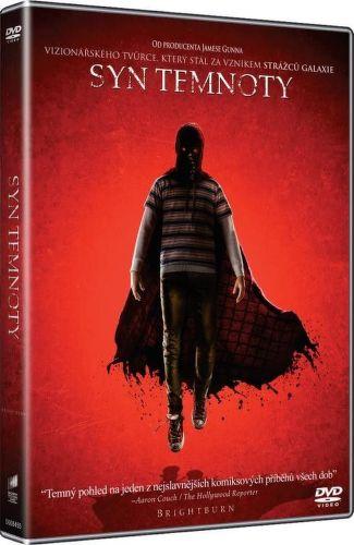 Syn temnoty DVD