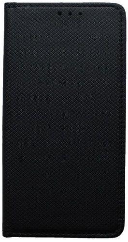 Mobilnet knižkové pouzdro pro Xiaomi Mi9 SE, černá