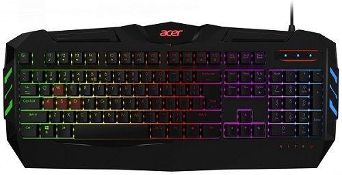 Acer Nitro CZ/SK černá