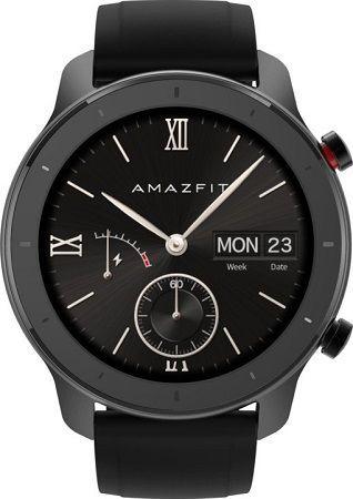 Xiaomi Amazfit GTR 42 mm černé