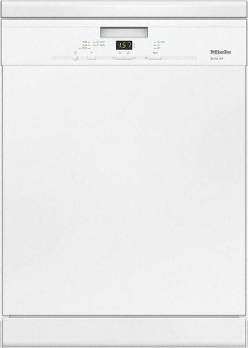 MIELE G4932 SC BW, bílá myčka nádobí