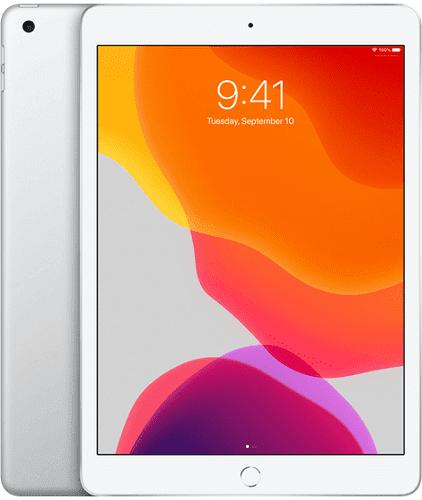 Apple iPad 2019 128GB WiFi MW782FD/A stříbrný