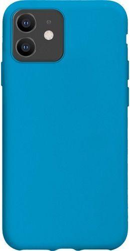 SBS TPU pouzdro pro Apple iPhone 11, modrá